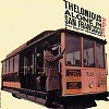 Thelonious Monk - Thelonious Alone In San Francisco -  Vinyl Record