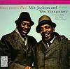 Milt Jackson - Bags Meets Wes! -  Vinyl Record
