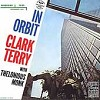Clark Terry - In Orbit -  Vinyl Record