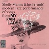 Shelly Manne and Friends - My Fair Lady -  Vinyl Record