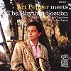 Art Pepper - Meets The Rhythm Section -  Vinyl Record