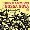 Gene Ammons - Bad! Bossa Nova -  Vinyl Record