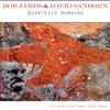 Bob James & Nathan East - Quartette Humaine -  180 Gram Vinyl Record