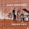 Art Pepper - Art Pepper Quartet -  Vinyl Record