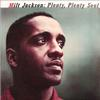 Milt Jackson - Plenty Plenty Soul -  180 Gram Vinyl Record