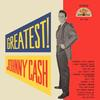 Johnny Cash - Greatest! -  Vinyl Record