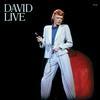 David Bowie - David Live -  180 Gram Vinyl Record