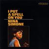 Nina Simone - I Put A Spell On You -  180 Gram Vinyl Record