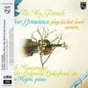 Arthur Grumiaux - To My Friends... Arthur Grumiaux plays his best loved encores -  180 Gram Vinyl Record