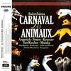 Saint-Saens: Carnaval des Animaux - Argerich/ Maisky -  180 Gram Vinyl Record