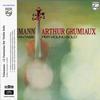 Arthur Grumiaux - Telemann: 12 Fantasias For Violin Solo -  180 Gram Vinyl Record