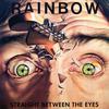 Rainbow - Straight Between The Eyes -  180 Gram Vinyl Record