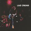 Cream - Live Cream -  180 Gram Vinyl Record