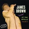 James Brown - Live At The Apollo Volume II -  180 Gram Vinyl Record