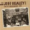 Jeff Healey Band - Live In Grossman's -  180 Gram Vinyl Record