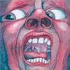 King Crimson - In The Court Of The Crimson King -  200 Gram Vinyl Record