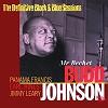 Budd Johnson & Earl Hines - Mr. Bechet -  180 Gram Vinyl Record