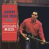 Louisiana Red - The Lowdown Back Porch Blues -  180 Gram Vinyl Record