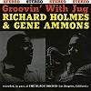 Richard Holmes & Gene Ammons - Groovin' With Jug -  180 Gram Vinyl Record