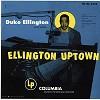 Duke Ellington - Ellington Uptown -  180 Gram Vinyl Record