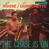 Paul Quinichette & Charlie Rouse - The Chase Is On -  180 Gram Vinyl Record