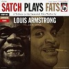 Louis Armstrong - Satch Plays Fats -  180 Gram Vinyl Record