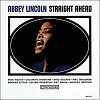 Abbey Lincoln - Straight Ahead -  180 Gram Vinyl Record