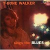 T-Bone Walker - Sings The Blues -  180 Gram Vinyl Record