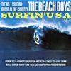 The Beach Boys - Surfin' USA -  200 Gram Vinyl Record