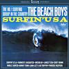 The Beach Boys - Surfin' USA -  200 Gram Vinyl Record