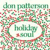 Don Patterson - Holiday Soul -  Vinyl Record