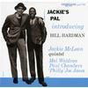 Jackie McLean - Jackie's Pal -  200 Gram Vinyl Record