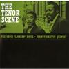 Eddie 'Lockjaw' Davis & Johnny Griffin Quintet - The Tenor Scene -  200 Gram Vinyl Record