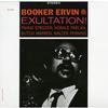 Booker Ervin - Exultation! -  200 Gram Vinyl Record