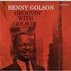 Benny Golson - Groovin' with Golson -  200 Gram Vinyl Record