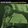 Oliver Nelson - Screamin' the Blues -  200 Gram Vinyl Record
