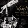Oscars Motettkor - Cantate Domino -  Vinyl Record