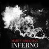 Marty Friedman - Inferno -  Vinyl Record