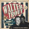 Walter Trout - Luther's Blues - A Tribute to Luther Allison -  Vinyl Record