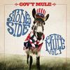 Gov't Mule - Stoned Side Of The Mule Vol. 1 & 2 -  Vinyl Record