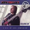 Jeff Healey - Holding On -  180 Gram Vinyl Record