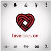 Various Artists - Love Lives On -  Vinyl Record