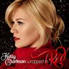 Kelly Clarkson - Wrapped In Red -  Vinyl Record