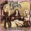 Pistol Annies - Hell On Heels -  Vinyl Record