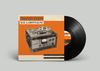 Ray LaMontagne - Monovision -  180 Gram Vinyl Record