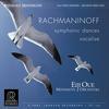 Eiji Oue - Rachmaninoff: Symphonic Dances; Vocalise -  200 Gram Vinyl Record