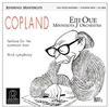 Eiji Oue - Copland 100/ Minnesota Orchestra -  180 Gram Vinyl Record