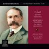 Michael Stern - Elgar: Enigma Variations/ Vaughn Williams: The Wasps/ Greensleeves -  45 RPM Vinyl Record