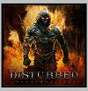Disturbed - Indestructible -  Vinyl Record