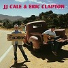 J.J. Cale and Eric Clapton - The Road to Escondido -  180 Gram Vinyl Record